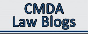 CMDA Law Blogstab