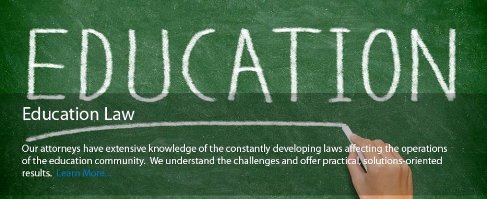 CMDA_EducationLaw
