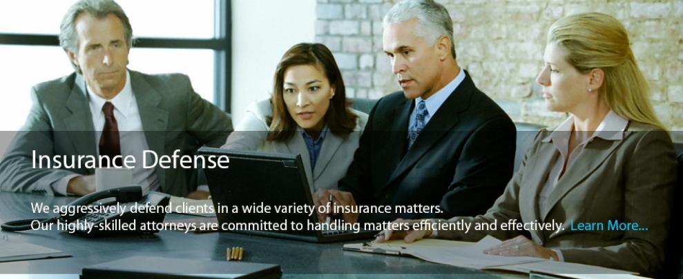 CMDA_InsuranceDefense