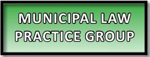 CMDA's Municipal Law Practice Group