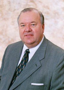 Gerald Davis