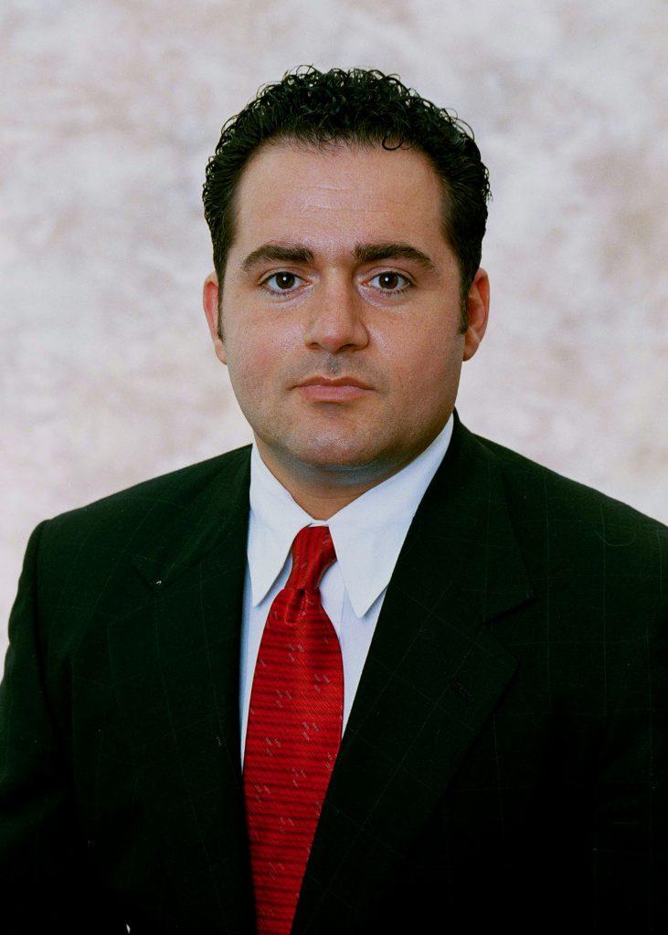 Jim Acho