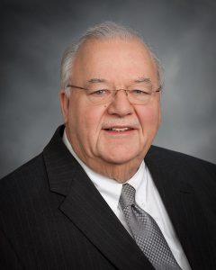Gerry Davis 2016